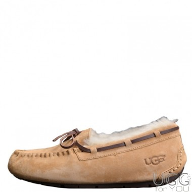 UGG Australia Dakota Slipper Chestnut