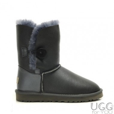 UGG Australia Bailey Button Metallic
