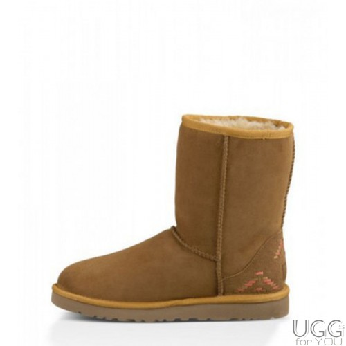 4cf06b2d307 new zealand ugg classic short rustic weave quilted a0c82 386a8