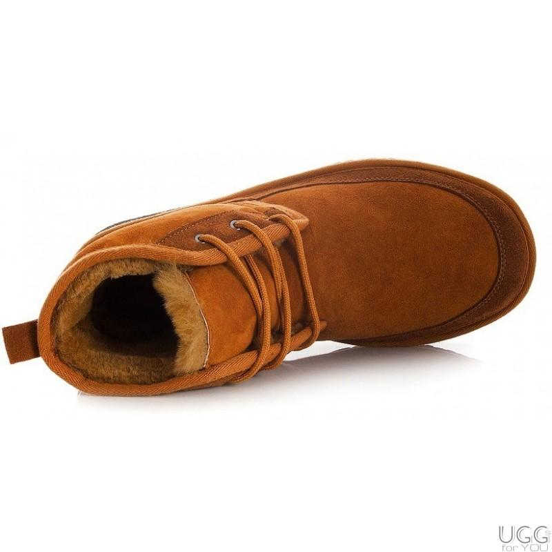 The Best Guide  Как выбрать мужские ботинки