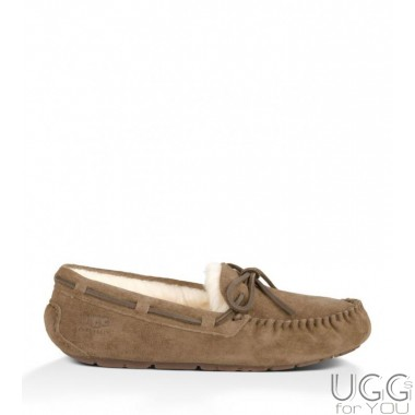 UGG Australia Dakota Slippers Antilope