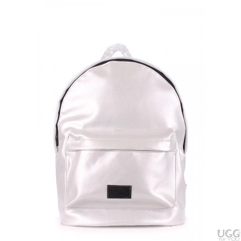 Серебряный рюкзак купить киев mowgli рюкзак купить