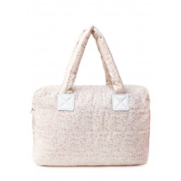 Стеганая сумка PoolParty Puffy Pudra Bag