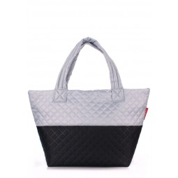 Стеганая сумка PoolParty Broadway Quilted Tote
