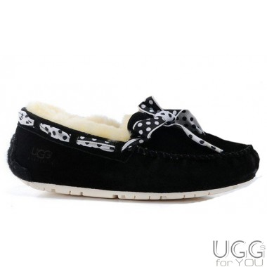 UGG Australia Dakota 78 Black