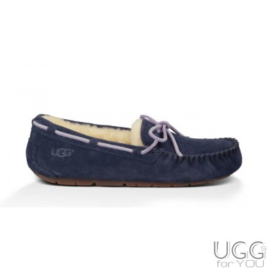 UGG Australia Dakota Navy Blue